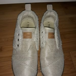 Shoes, fun, gently worn